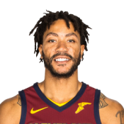 derrick rose headshot