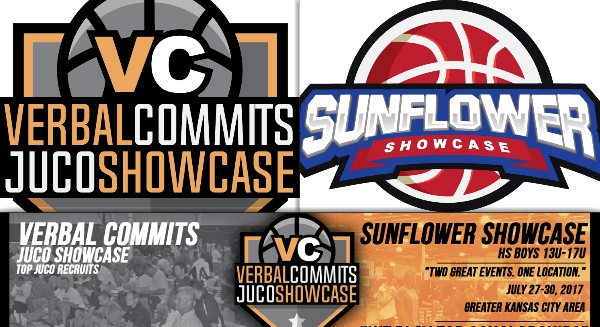 2017 Sunflower Showcase And Verbal Commits Juco Showcase Preview Rl Hoops